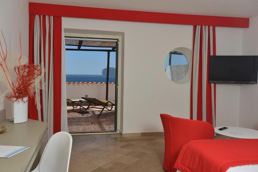 El Faro Hotel & Spa img155
