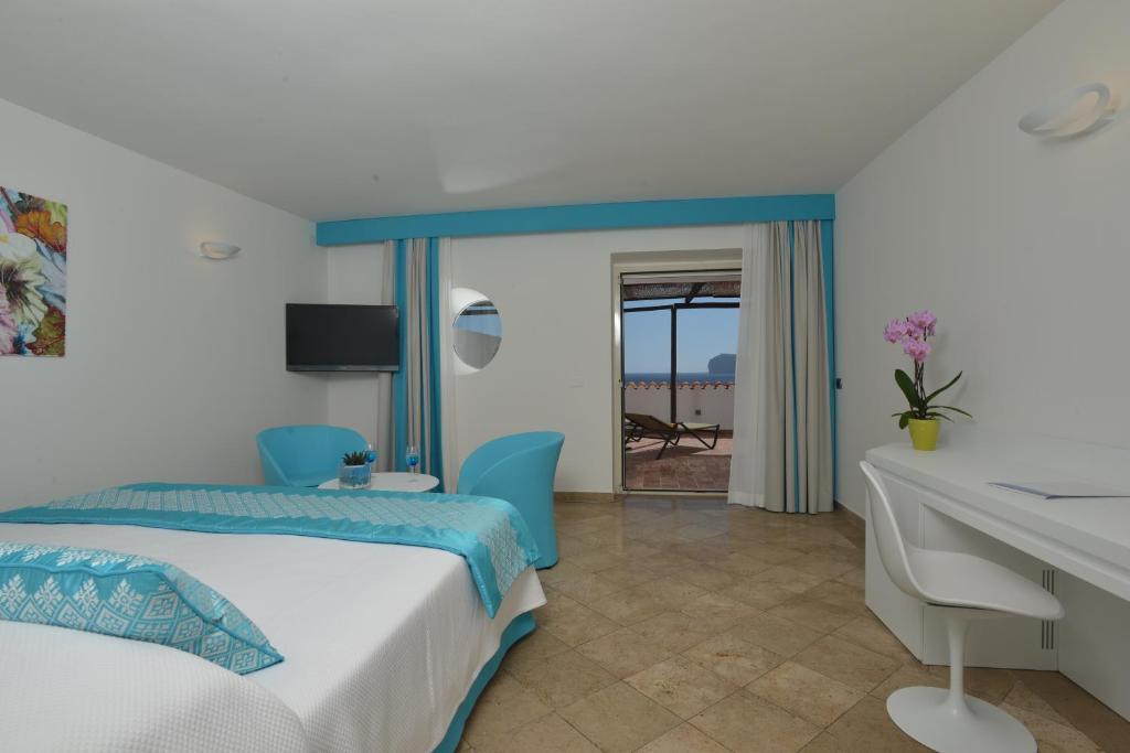 El Faro Hotel & Spa img158