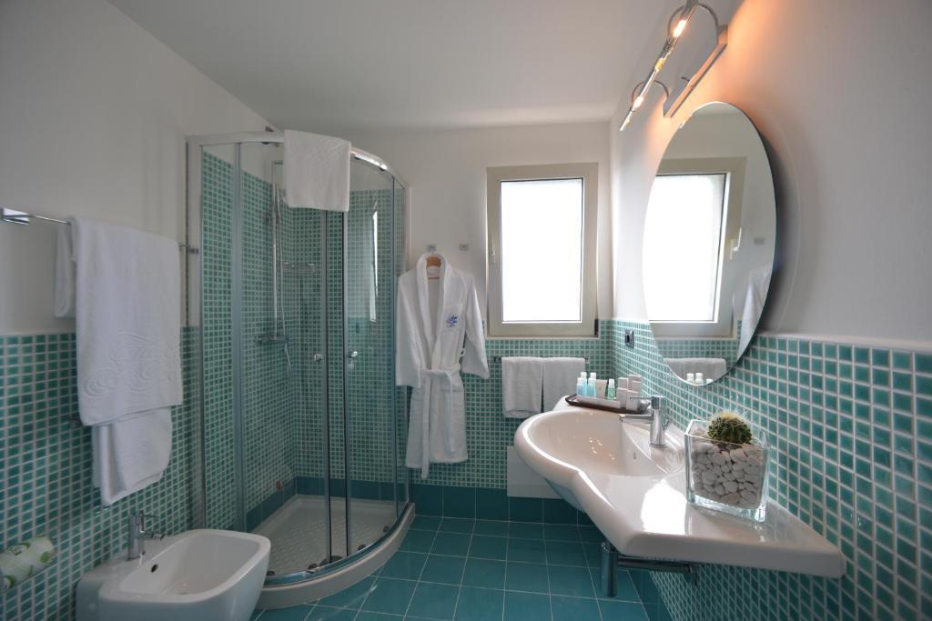El Faro Hotel & Spa img176