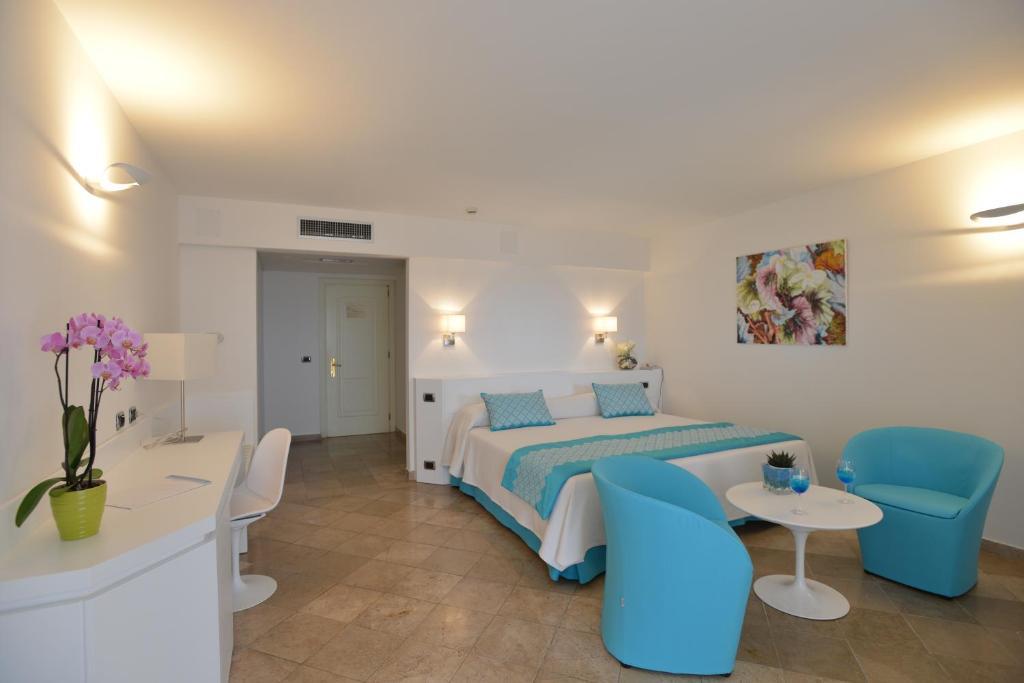 El Faro Hotel & Spa img159