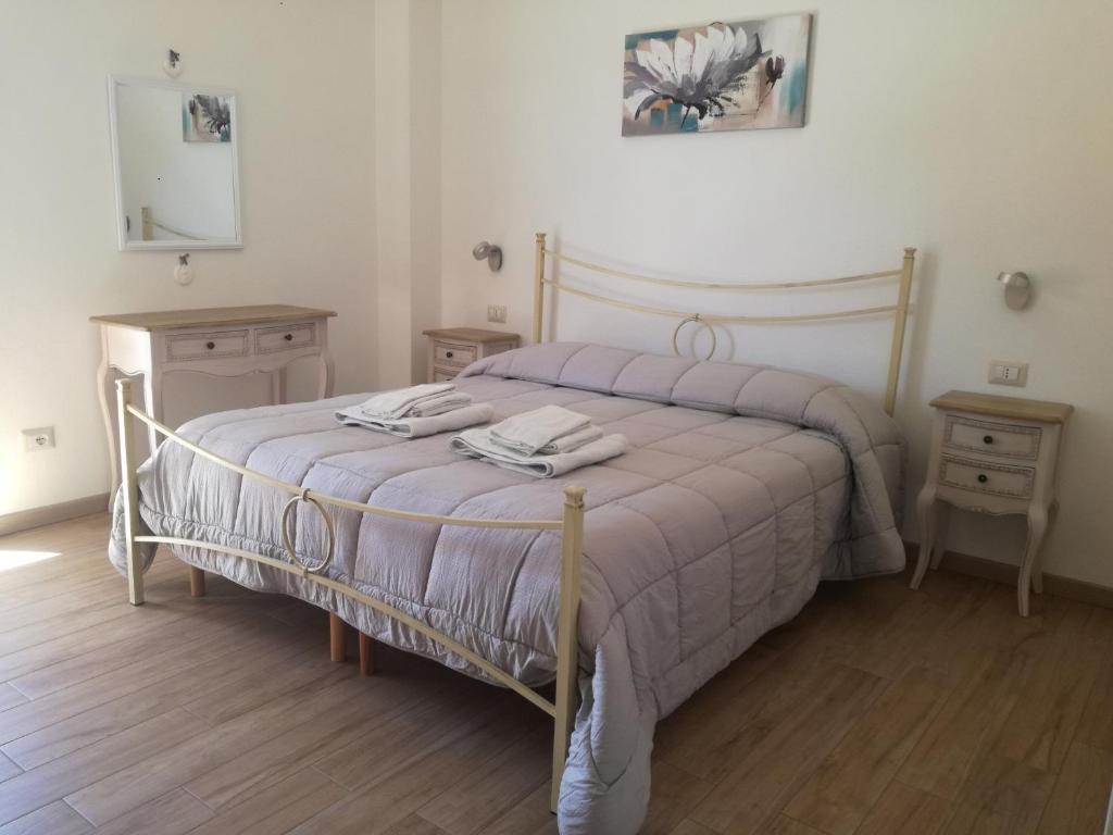 Apartment Conchiglie img13