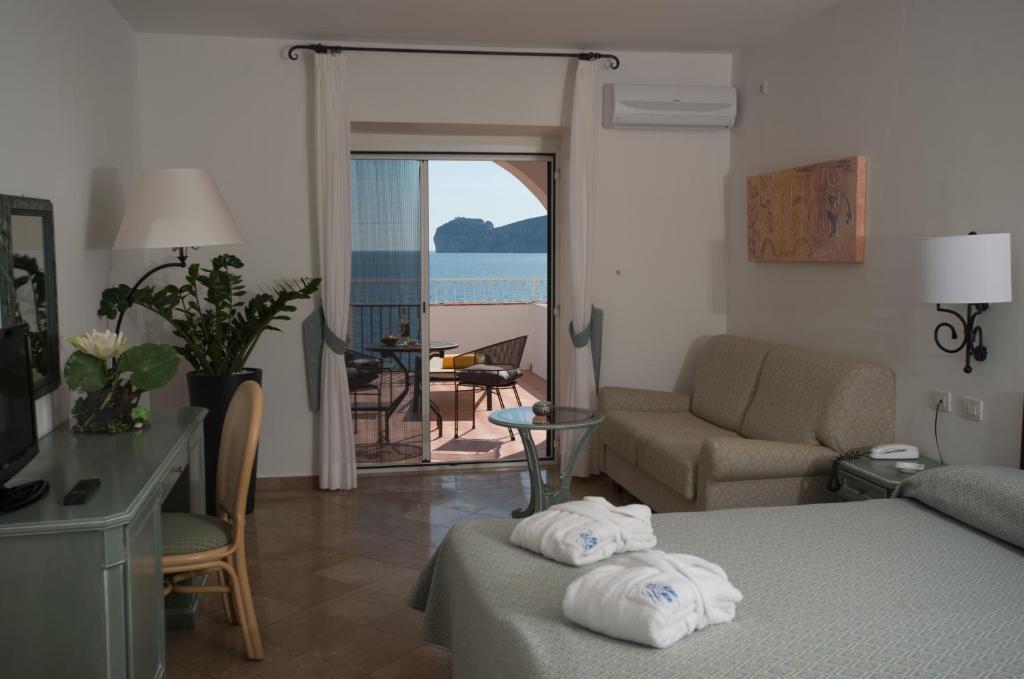 El Faro Hotel & Spa img130
