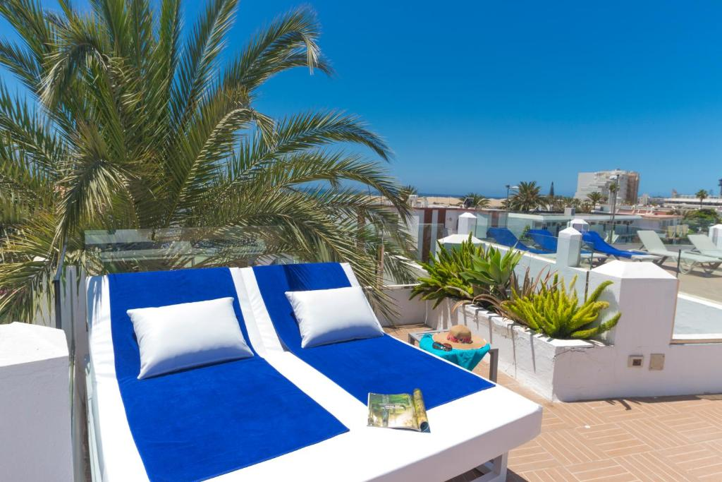 Alsol Los Caribes 2 - Adults Only