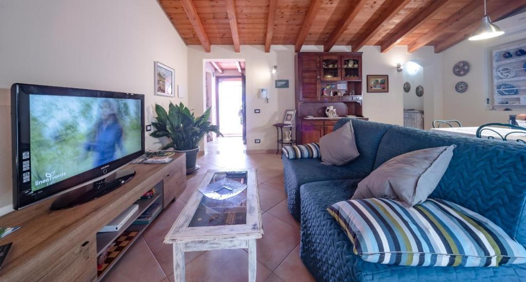 "Casa Vacanze "" IS MERIS "" image8"