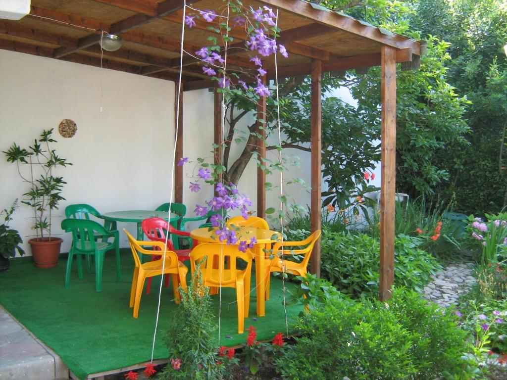 Guest House Na Mirnoy