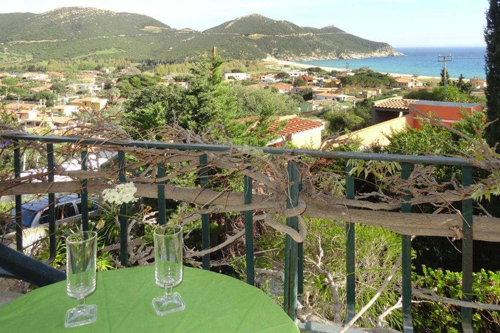 Holiday Home Solanas - ISR05065-F image1