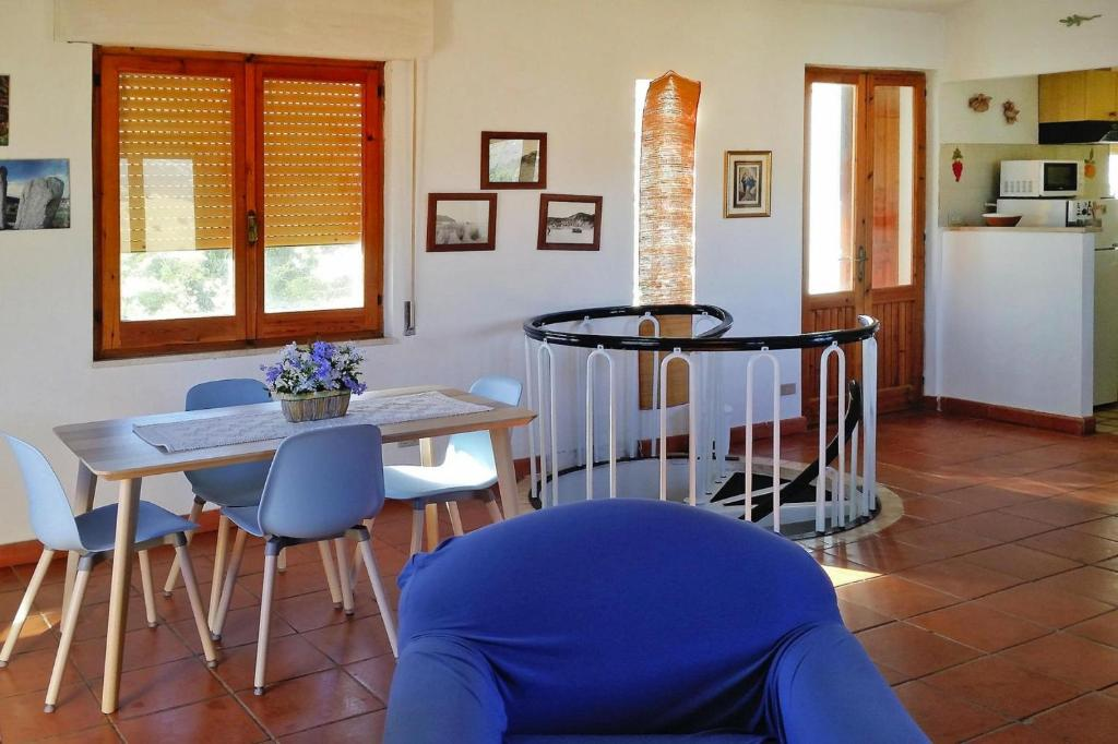 Holiday Home Solanas - ISR05065-F image3