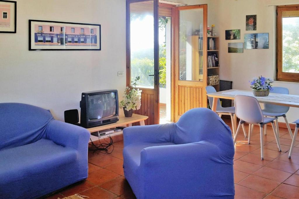 Holiday Home Solanas - ISR05065-F image4