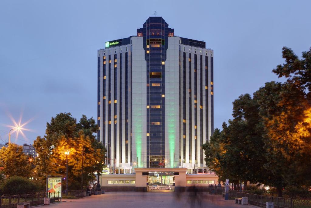 Holiday Inn Moscow Sokolniki, an IHG Hotel