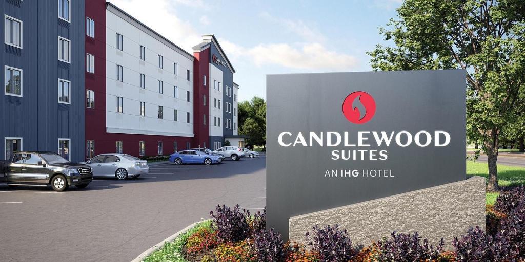 Candlewood Suites - Lexington - Medical District, an IHG Hotel