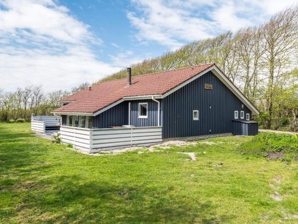 Holiday home Fanø LXV