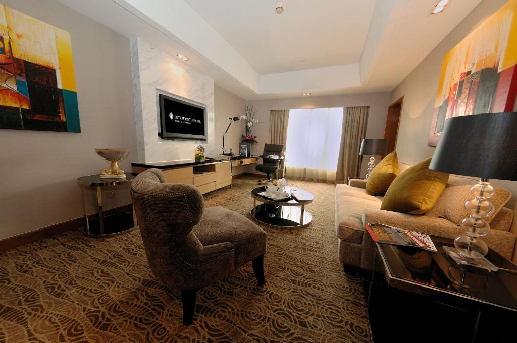 Intercontinental Hotel Room Service Menu Uk