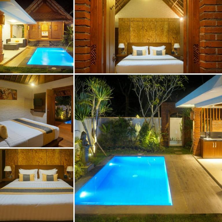 Uma Mani Villa Bali