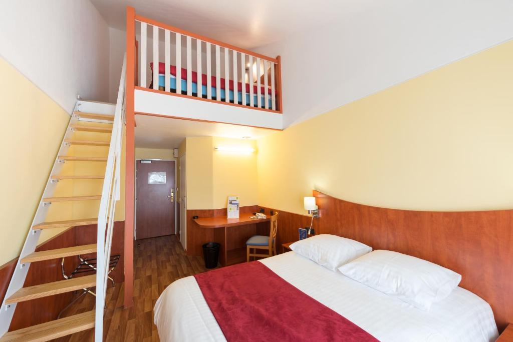 logis hotel center brest reserve o seu hotel com viamichelin. Black Bedroom Furniture Sets. Home Design Ideas