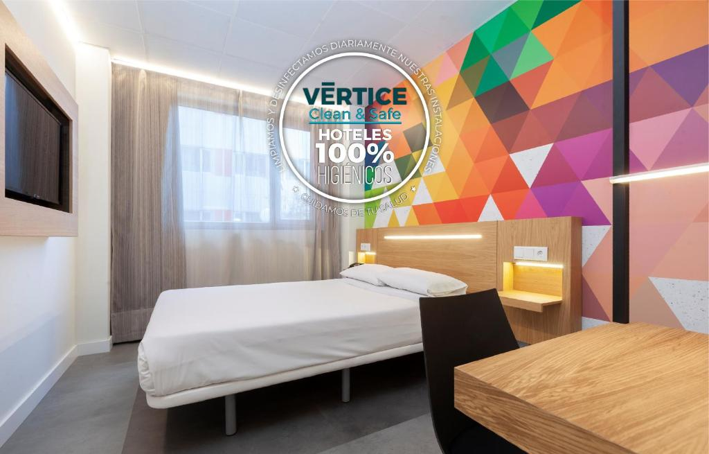 Vértice Roomspace