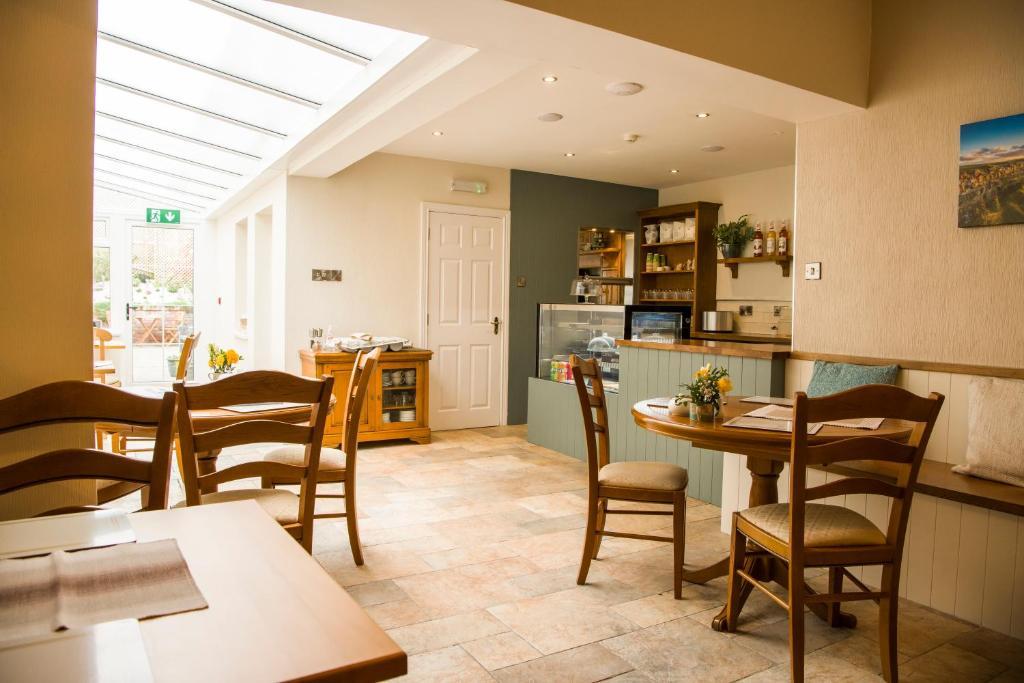 Cul-Erg House & Kitchen