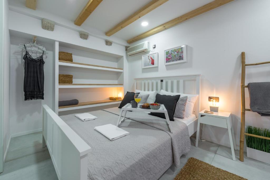 Apartments Bobo