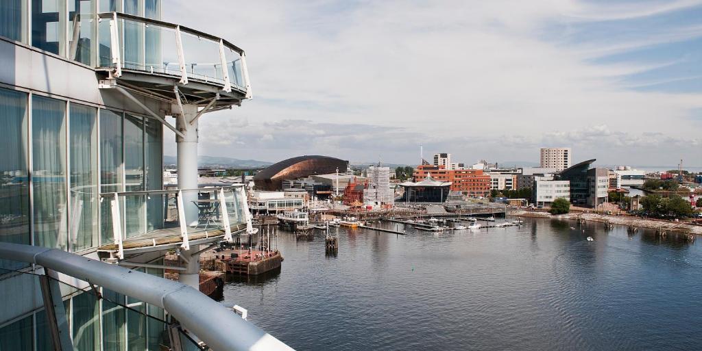 Star Hotels In Cardiff Bay