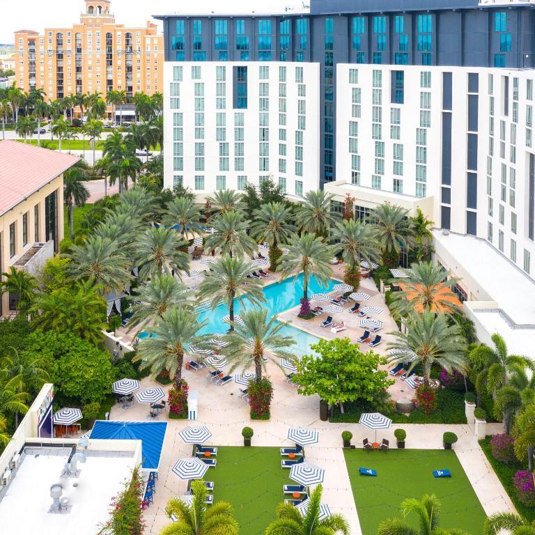Hilton West Palm Beach