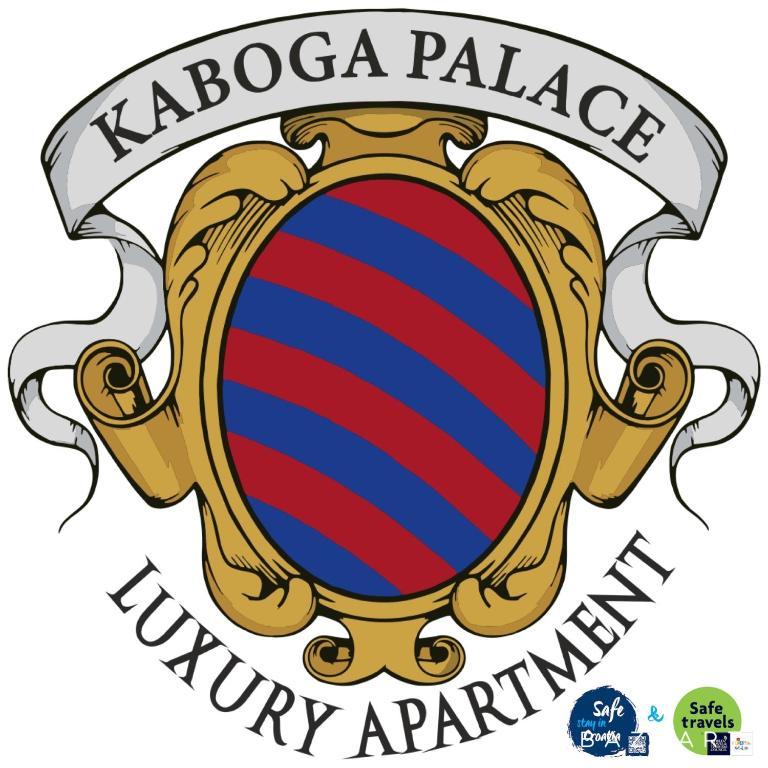 Kaboga Palace Luxury apartment