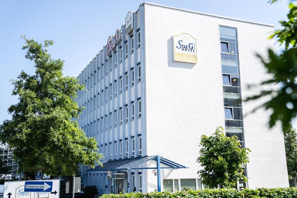 Star G Hotel München Schwabing
