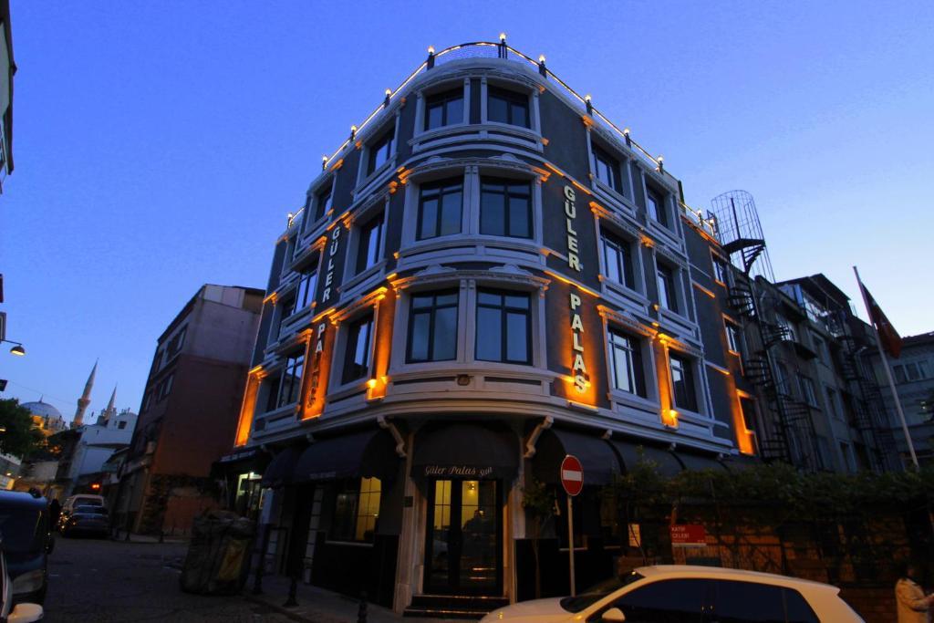 Güler Palas Hotel