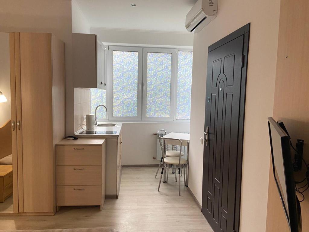 Apartment Mala Zhytomyrska 16