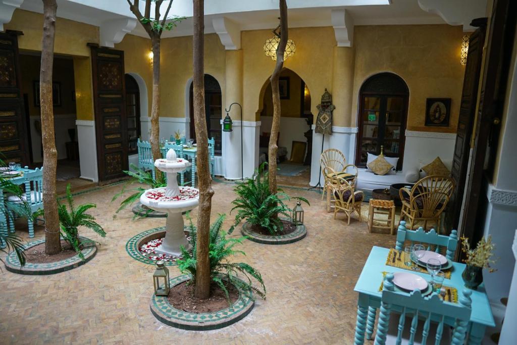 Riad Dama & Spa