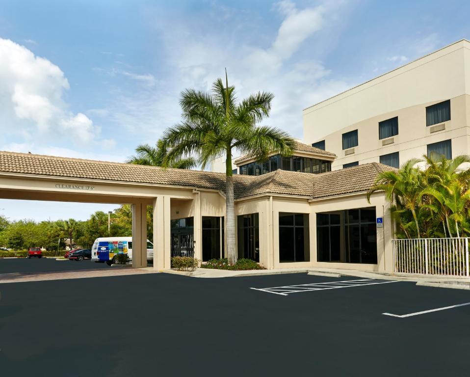 Hilton In West Palm Beach Airport
