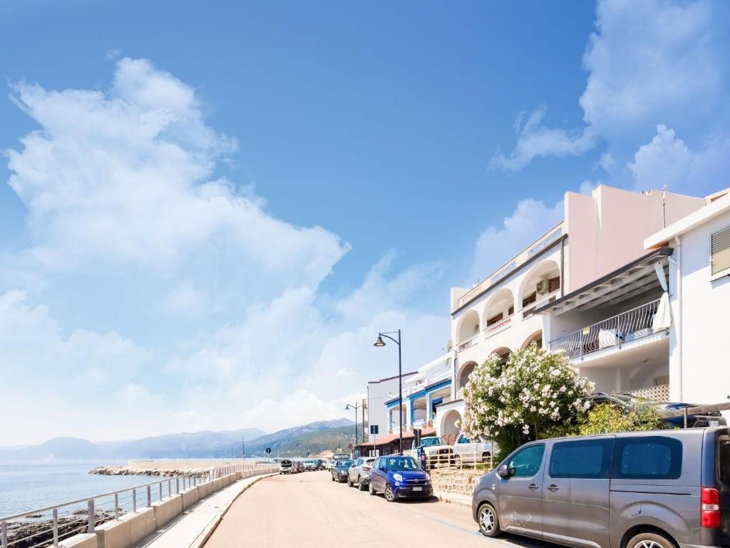 Sprawling Apartment in Cala Gonone near Cala Fuili Beach img26