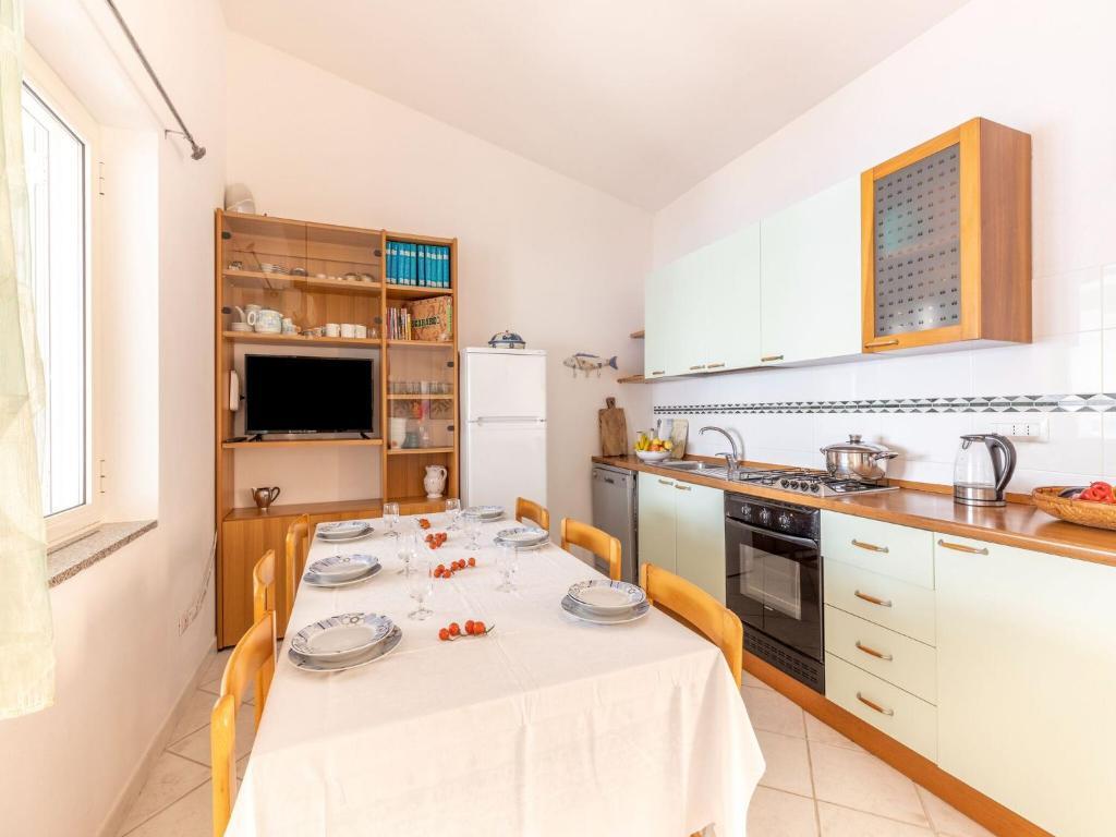 Sprawling Apartment in Cala Gonone near Cala Fuili Beach bild6