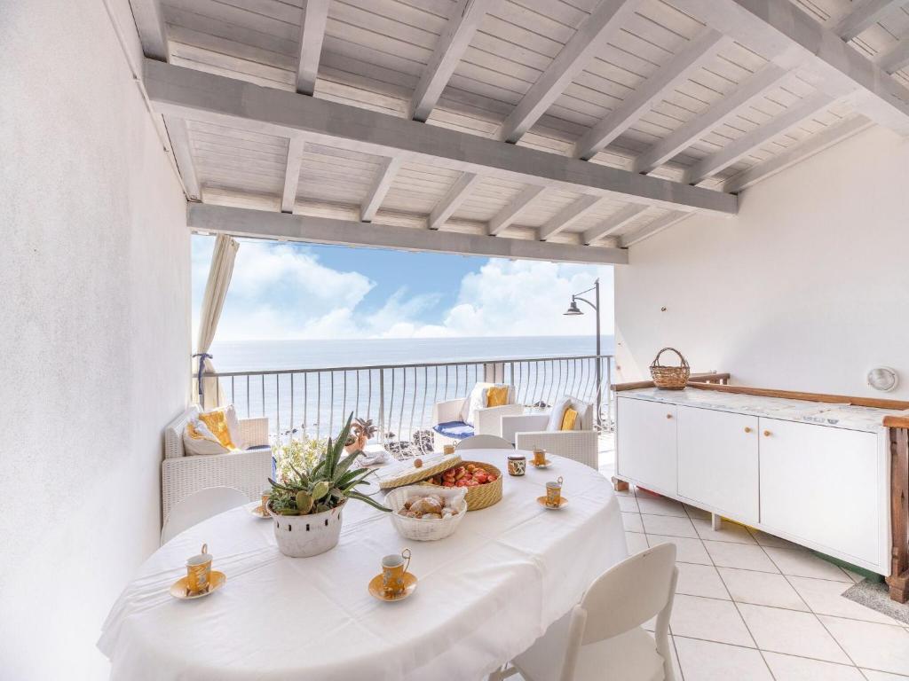 Sprawling Apartment in Cala Gonone near Cala Fuili Beach bild7