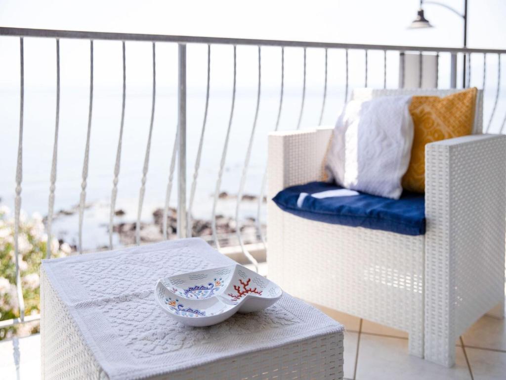 Sprawling Apartment in Cala Gonone near Cala Fuili Beach img33