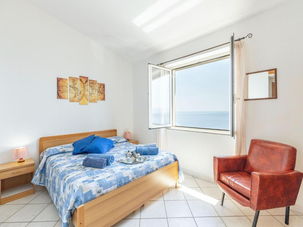 Sprawling Apartment in Cala Gonone near Cala Fuili Beach img17