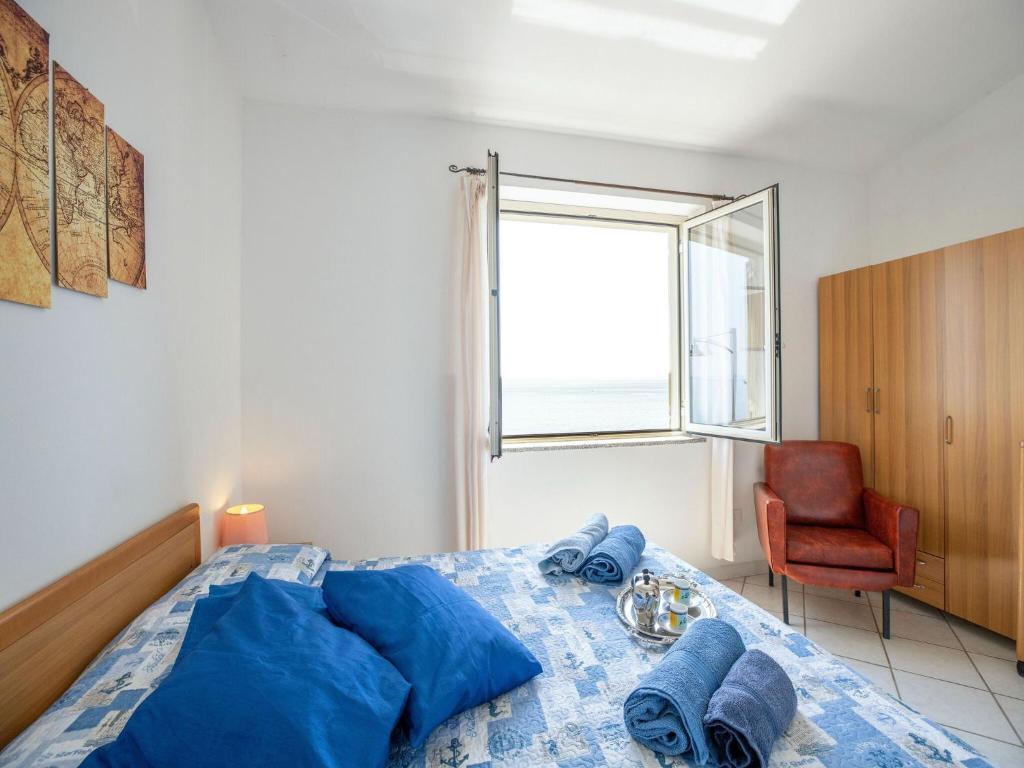 Sprawling Apartment in Cala Gonone near Cala Fuili Beach img10