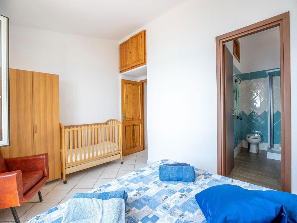 Sprawling Apartment in Cala Gonone near Cala Fuili Beach img18
