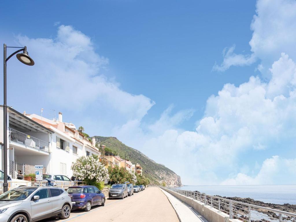 Sprawling Apartment in Cala Gonone near Cala Fuili Beach img28