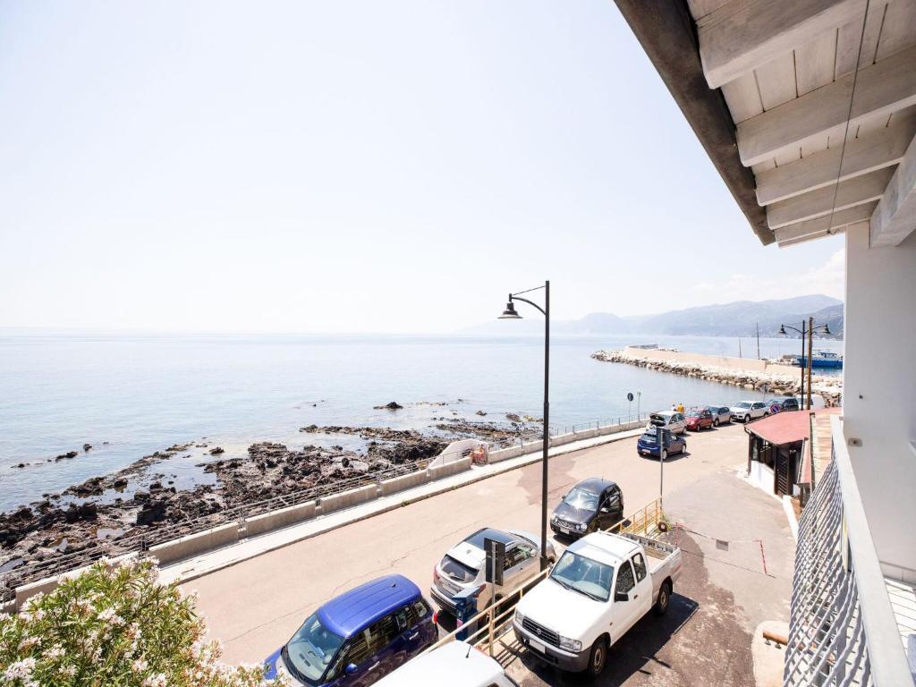 Sprawling Apartment in Cala Gonone near Cala Fuili Beach img27