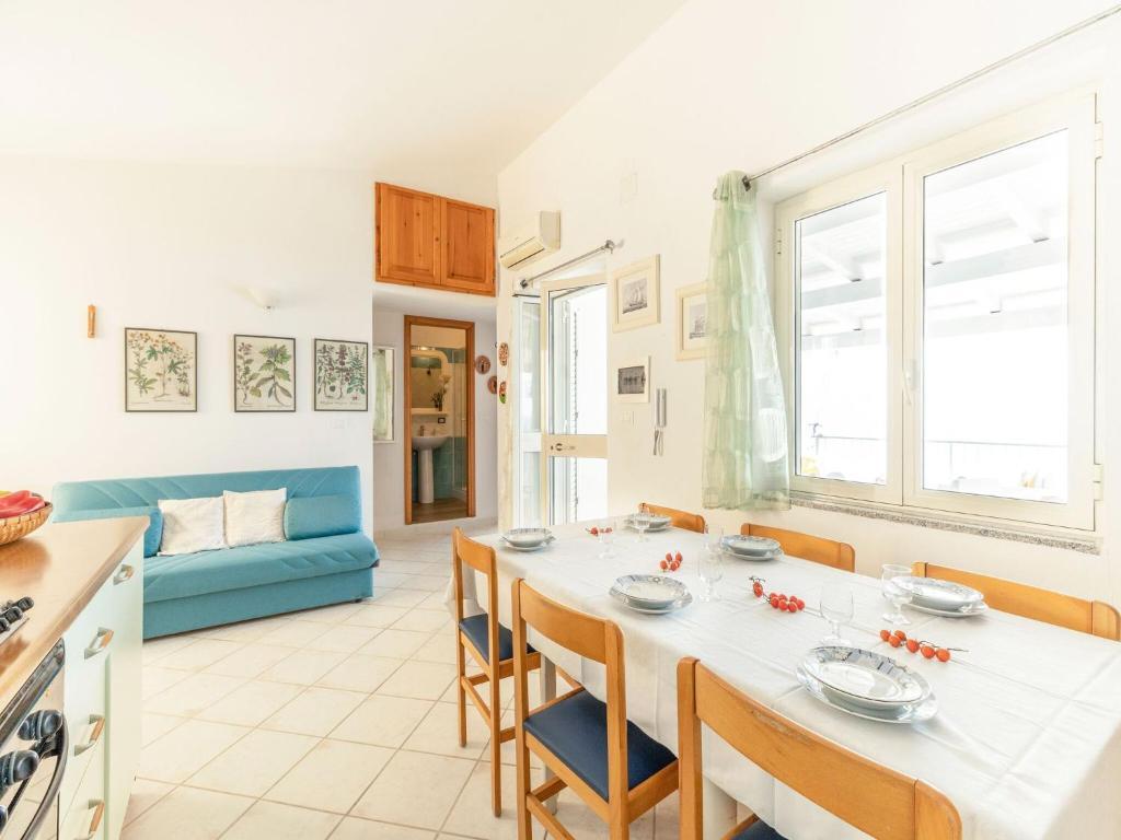 Sprawling Apartment in Cala Gonone near Cala Fuili Beach bild1
