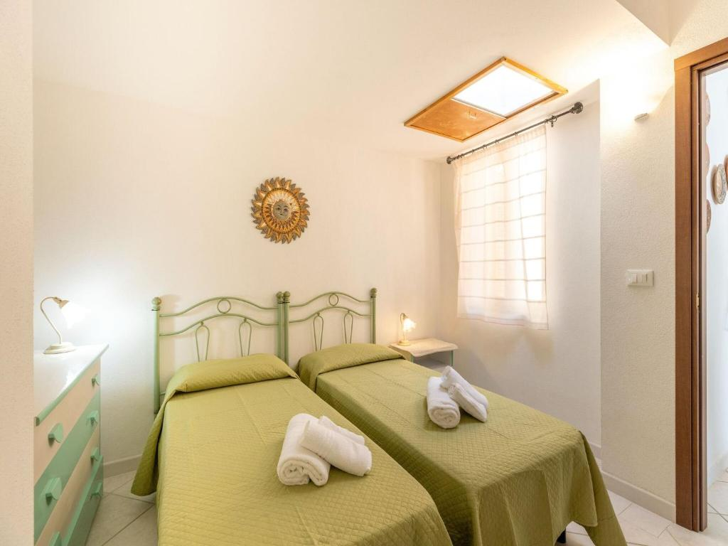 Sprawling Apartment in Cala Gonone near Cala Fuili Beach img12