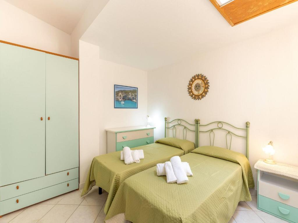 Sprawling Apartment in Cala Gonone near Cala Fuili Beach bild2