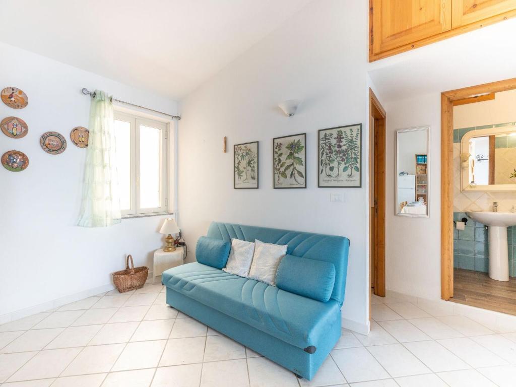 Sprawling Apartment in Cala Gonone near Cala Fuili Beach bild4