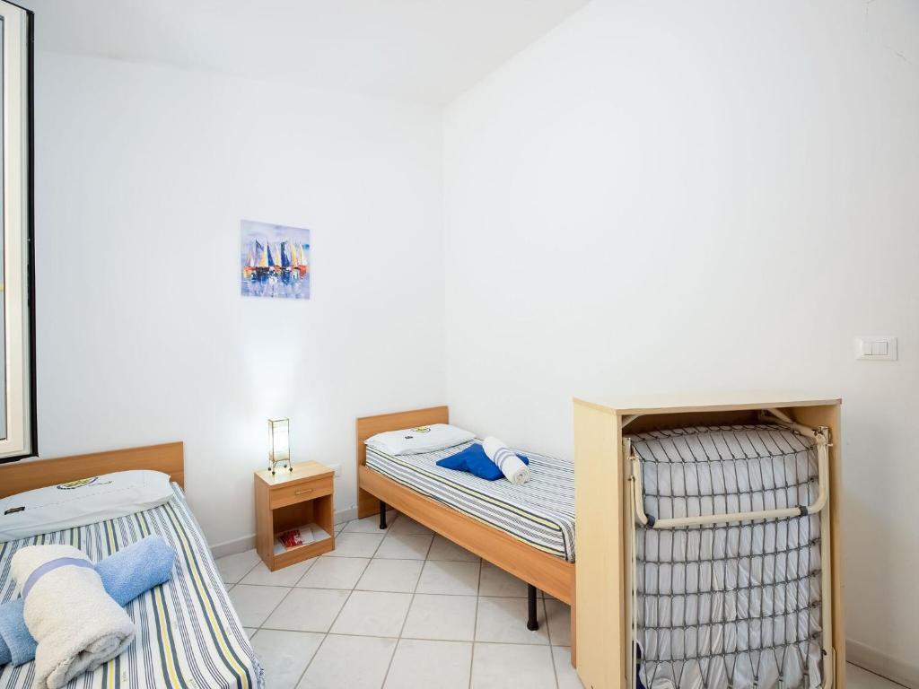Sprawling Apartment in Cala Gonone near Cala Fuili Beach img11