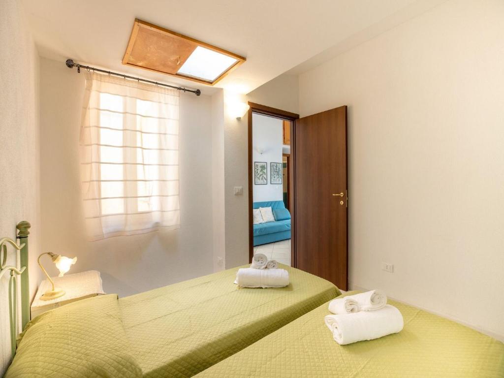 Sprawling Apartment in Cala Gonone near Cala Fuili Beach img13