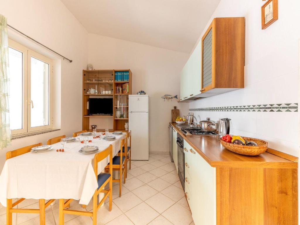 Sprawling Apartment in Cala Gonone near Cala Fuili Beach bild8