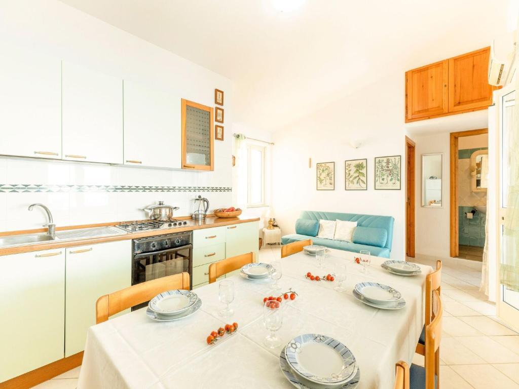 Sprawling Apartment in Cala Gonone near Cala Fuili Beach bild9