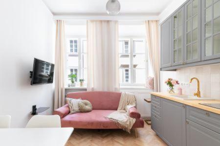 Apartamenty-MI Old Town Residence