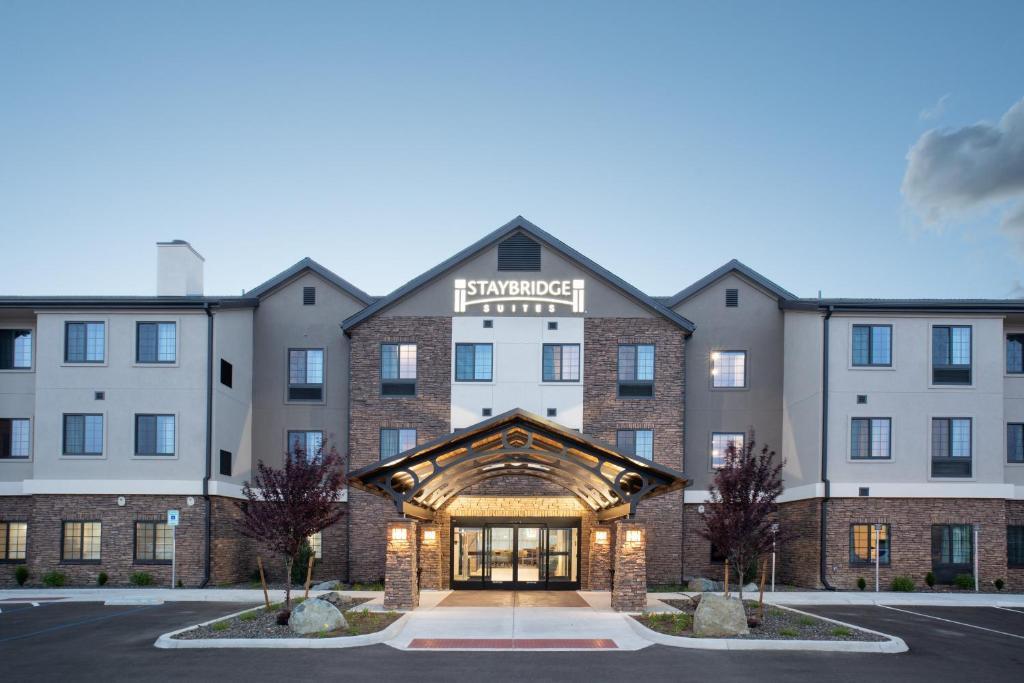 Staybridge Suites - Carson City - Tahoe Area, an IHG Hotel