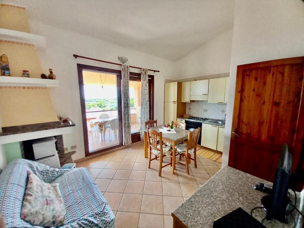 Casa Vacanza Porto Corallo image7