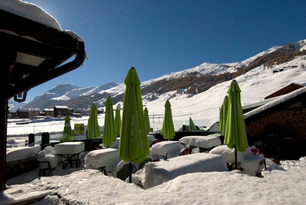 Booking Livigno Hotel